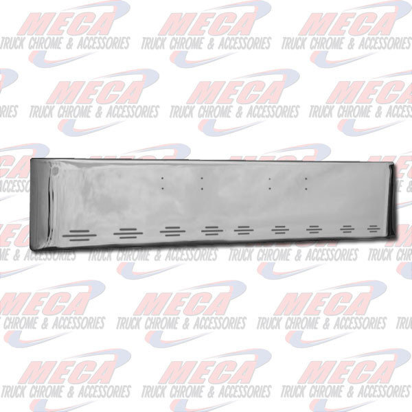 FRONT BUMPER PB 359 20'' W/ 9 BB LTS & MOUNT HLS ONLY