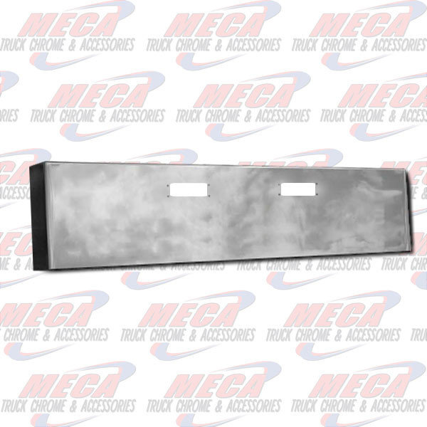 FRONT BUMPER PB 359 20'' BOXED W/ TOW HOLE ONLY