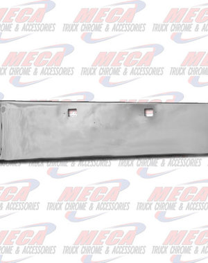 FRONT BUMPER PB 389 16'' TOW ONLY