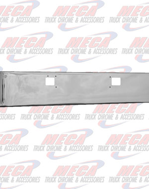 FRONT BUMPER KW K100E 16'' GWING W/TOW ONLY