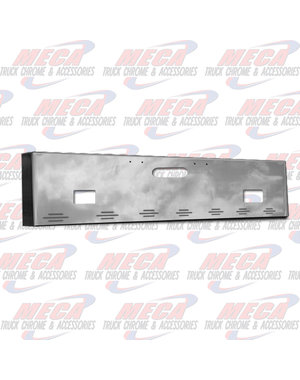 FRONT BUMPER FL CLASSIC 20'' BOXED 00-02 TOW FOG 7 BB LTS