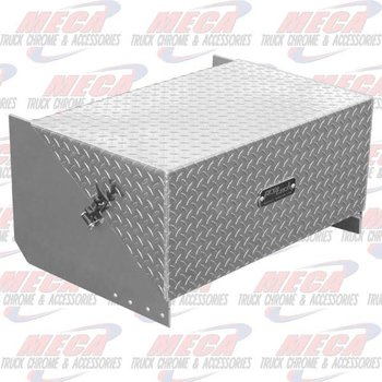 """BATTERY BOX FL CLASSIC 30""""X22""""X15"""", STEP SOLD SEPARATELY"""