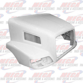 HOOD NEW VOLVO VNM 93-03 (NO CORE NEEDED)