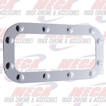 VENT COVERS & ACCESSORIES