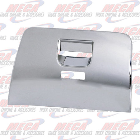 GLOVE BOX COVER