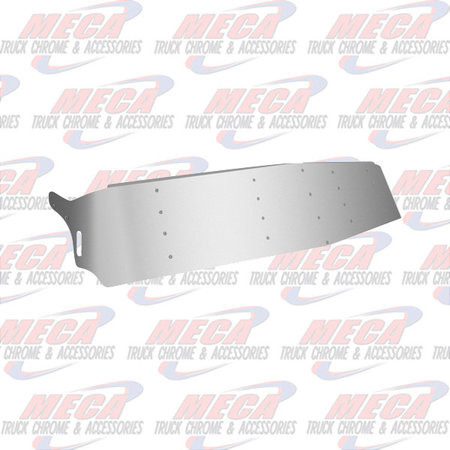 REPLACES SS VISOR