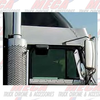 CAB MOUNTED MIRRORS