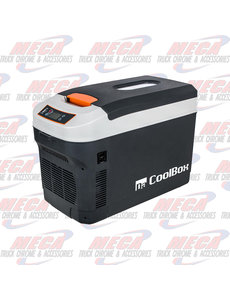 (CBOX) 23QT DA COOLBOX THERMOELECTRIC COOLER/WARMER