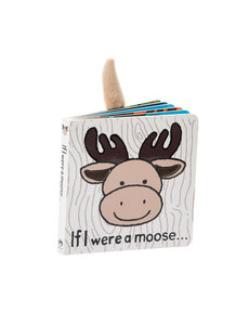 JELLYCAT IF I WERE A MOOSE