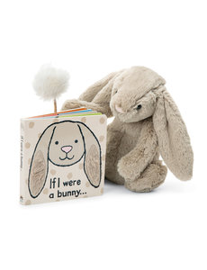 JELLYCAT IF I WERE A BUNNY