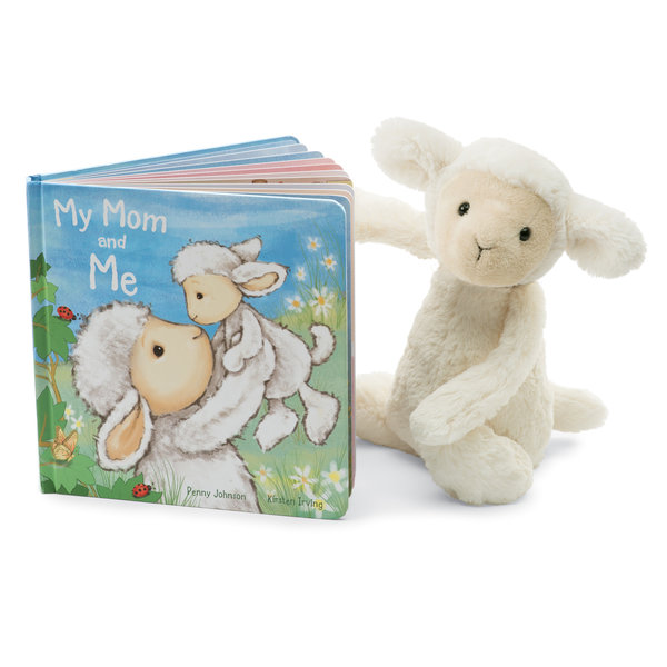 JELLYCAT MY MOM AND ME