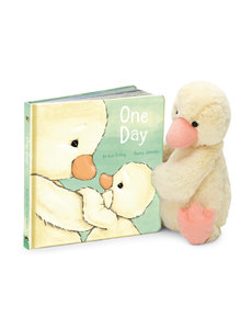 JELLYCAT ONE DAY