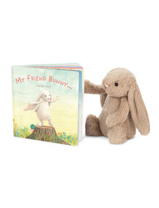 JELLYCAT MY FRIEND BUNNY