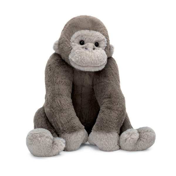 JELLYCAT JELLYCAT GORILLA GREGORY MEDIUM