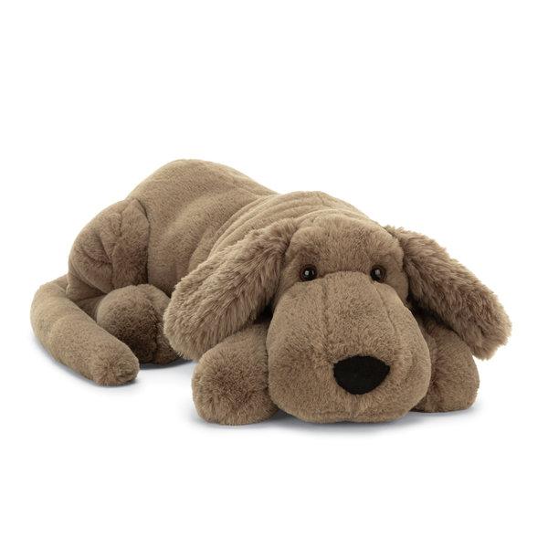 JELLYCAT JELLYCAT HOUND DOG HENRY LARGE