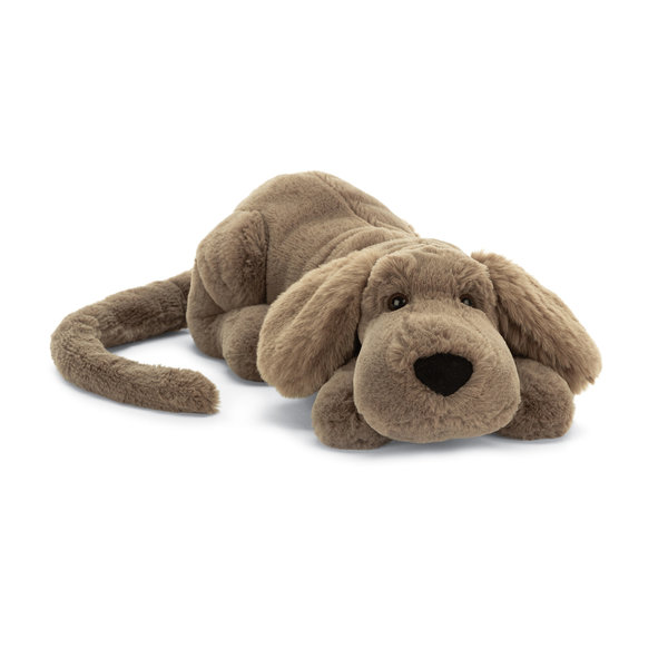 JELLYCAT JELLYCAT HOUND DOG HENRY LITTLE