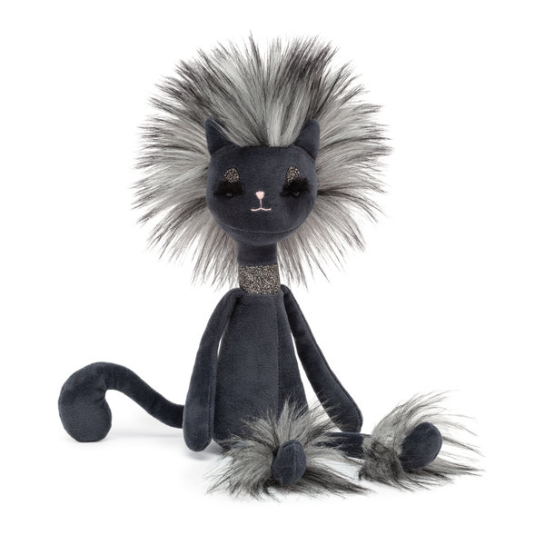 JELLYCAT JELLYCAT SWELLEGANT KITTY CAT MEDIUM