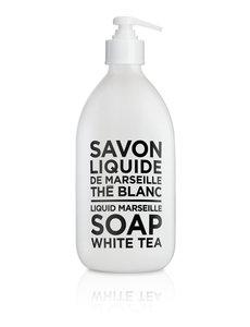 COMPAGNIE DE PROVENCE COMPAGNIE DE PROVENCE - TEA LIQUID SOAP