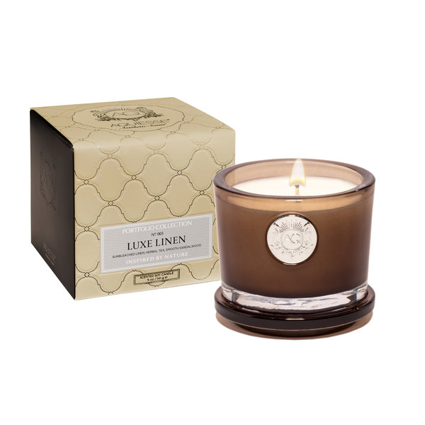 AQUIESSE AQUIESSE SMALL CANDLE 5OZ