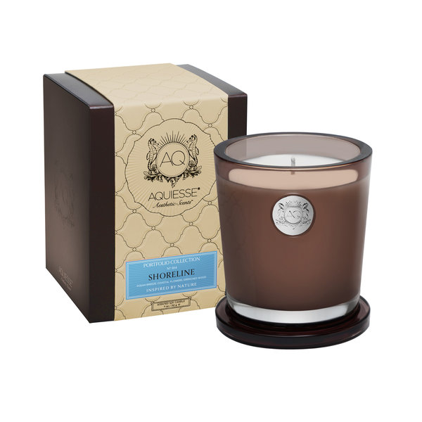 AQUIESSE AQUIESSE LARGE CANDLE 11OZ