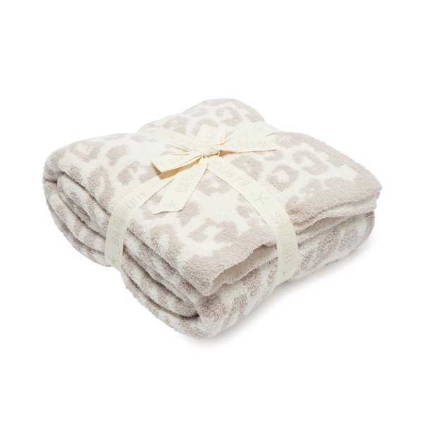 BAREFOOT DREAMS BAREFOOT DREAMS COZYCHIC BAREFOOT IN THE WILD THROW