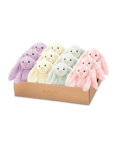 JELLYCAT JELLYCAT BASHFUL BUNNY, SMALL