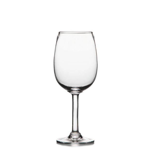 SIMON PEARCE WOODSTOCK RED WINE GLASS 16 OZ