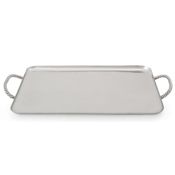 MICHAEL ARAM TWIST TRAY LARGE