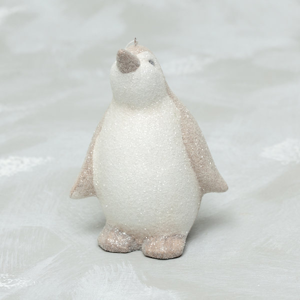"MERAVIC PENGUIN 4.5"" ORNAMENT"
