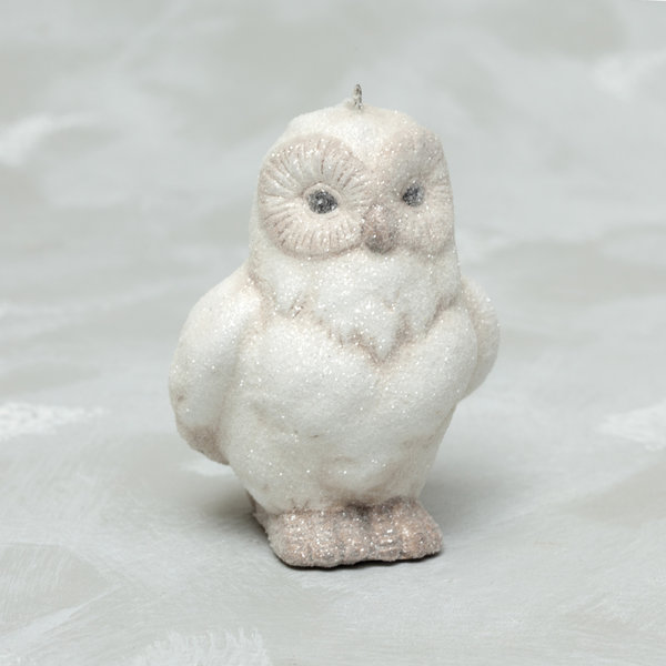 "MERAVIC OWL 4"" ORNAMENT"
