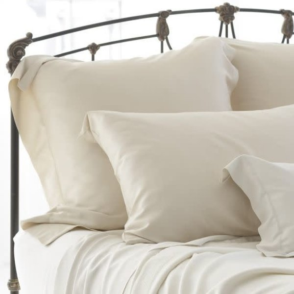 SDH LINENS SDH LINENS - LEGNA CLASSIC QUEEN/FULL FLAT TOP SHEET -