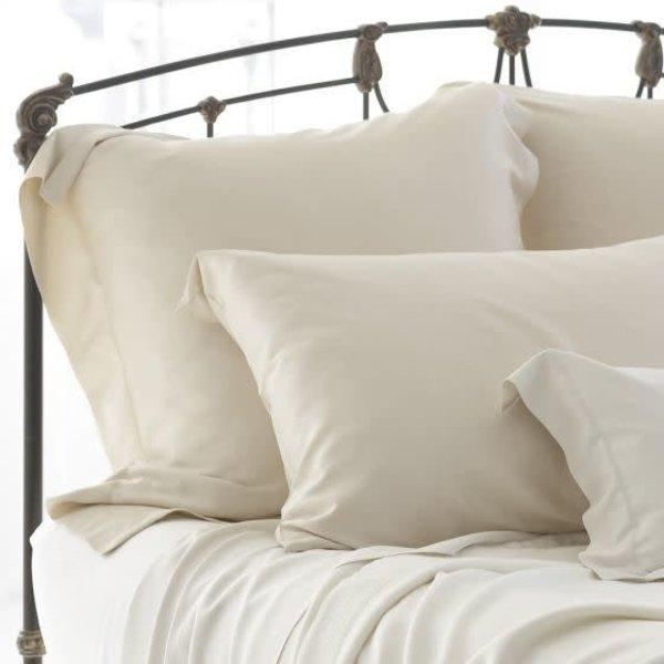 SDH LINENS SDH LINENS - LEGNA CLASSIC TWIN FLAT TOP SHEET -