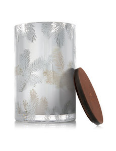 THYMES FRASIER FIR STATEMENT MEDIUM LUMINARY POURED CANDLE
