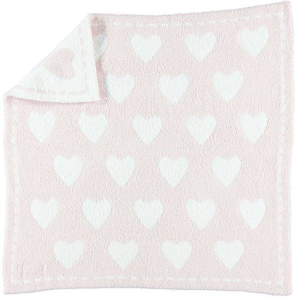 BAREFOOT DREAMS COZYCHIC DREAM RECEIVING BLANKET