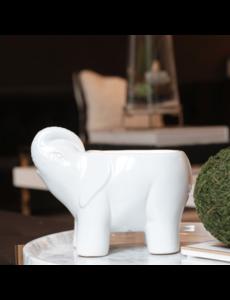 THOMPSON FERRIER WHITE ELEPHANT CANDLE - SPARKLING GRAPEFRUIT