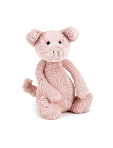JELLYCAT JELLYCAT BASHFUL PIG MEDIUM