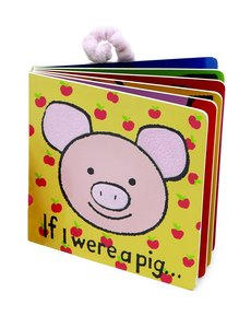 JELLYCAT IF I WERE A PIG