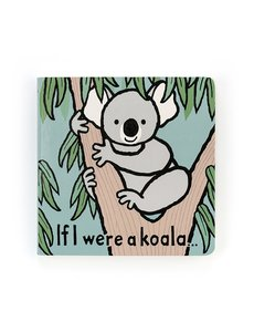 JELLYCAT IF I WERE A KOALA