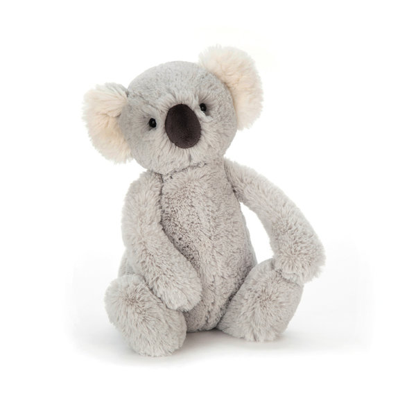 JELLYCAT JELLYCAT BASHFUL KOALA MEDIUM