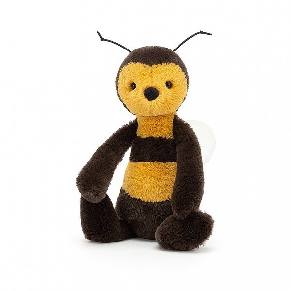JELLYCAT JELLYCAT BASHFUL BEE MEDIUM