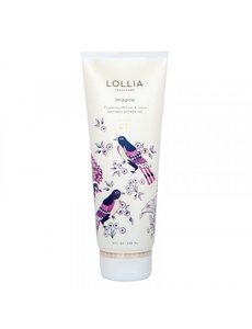 "LOLLIA ""IMAGINE"" PERFUMED SHOWER GEL"