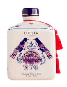 "LOLLIA ""IMAGINE"" BUBBLE BATH"