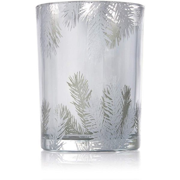 THYMES FRASIER FIR STATEMENT LUMINARY CANDLE SMALL