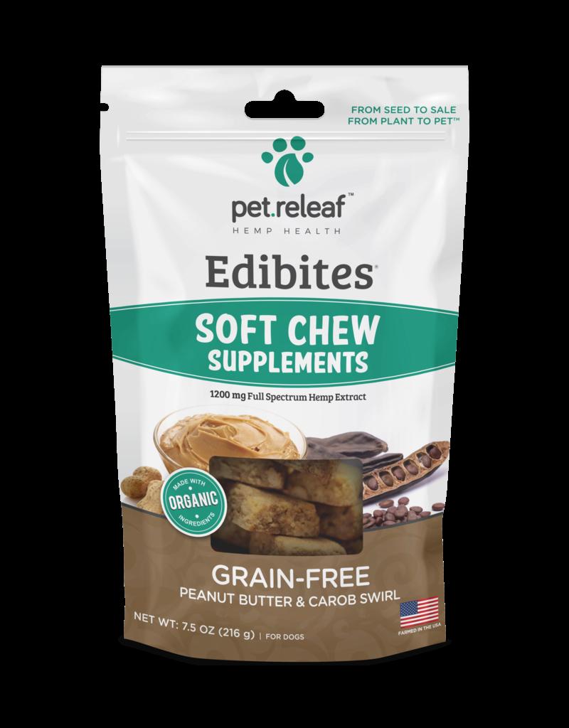 Pet Releaf Pet Releaf CBD Grain-Free Soft Chew Edibite