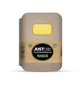JustCBD JustCBD Hemp Soap