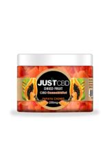 JustCBD JustCBD Dried Papaya Chunks