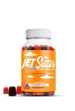 JustCBD CBD Jet Setter Orange Berry Blast 300 mg