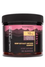 Charlottes Web Charlotte's Web Gummies Sleep 10 mg 60 ct