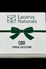 Lazarus Naturals Lazarus Naturals Topical CBD Collection