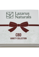 Lazarus Naturals Lazarus Naturals Variety CBD Collection